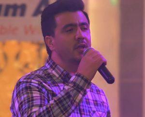 Валичон Азизов - Духтар Кабули