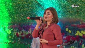 Нишонаи Рустам - Алаёр