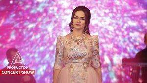 Нигина Амонкулова - Кош