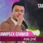 Дамирбек Олимов - Ачаб дунё