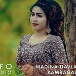 Мадина Давлатова - Камбагали