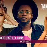 Sumaya ft. Exzel ft. Fulin - Like To Party