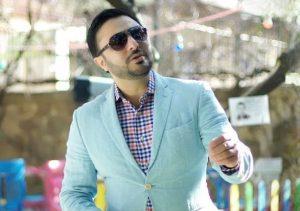 Walid Hamraz - Dostat Daram