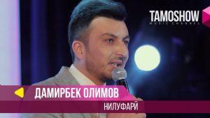 Дамирбек Олимов - Нилуфари