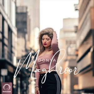 Donya - Maghroor