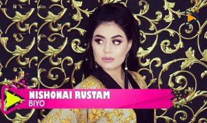 Нишонаи Рустам - Биё