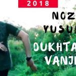 Нозими Юсуфзод - Духтари Ванчи