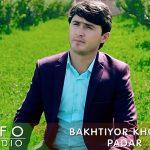 Бахтиёр Хочаев - Падар