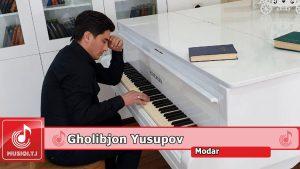 Голибчон Юсупов - Модар