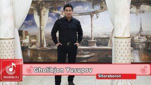 Голибчон Юсупов - Ситораборон