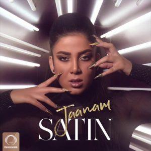 Satin - Jaanam