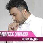 Дамирбек Олимов - Ошик шудам