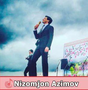 Низомчон Азимов - Гули Наврузи