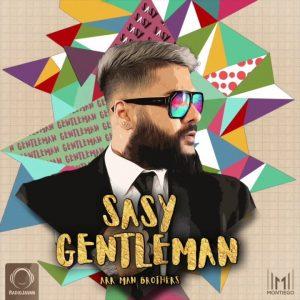 Sasy Mankan - Gentleman