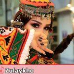 Зулайхо - Ёри Самарканд