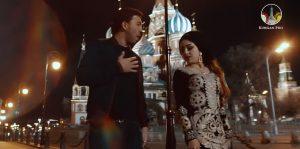 Баходур Чураев ва Шахло Давлатова - Ноз накун