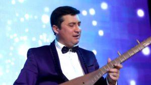 Олим Вохидов - Салом Бахор