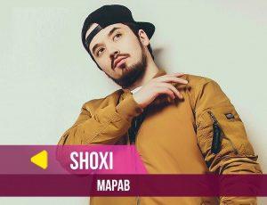 Shoxi - Марав