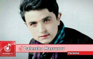 Далершо Масруров - Фарзона