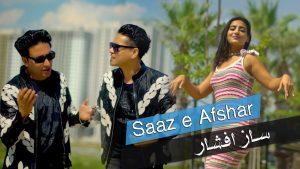Farid Chakawak & Jawed Habibi - Saaz e Afshar