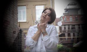 Парвина Озоди - Чи мехохи