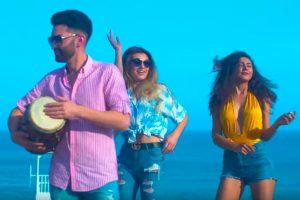 Sorosh Moheb - Let's Party