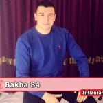 Баха 84 - Интизорам