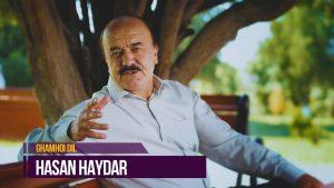 Хасан Хайдар - Гамхои дил