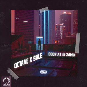 Octave Ft Sole - Door Az in Zamin