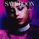 Sogand - Sayeboon