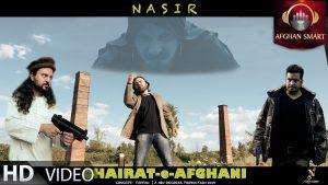 Nasir - Ghairate Afghani