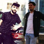 Navik MC ft. XZ Corleone ft. AleG - Хаёти нав