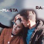 Rafas & D Masta - Дунё гузарон