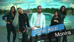 Sahel Azizi - Monira