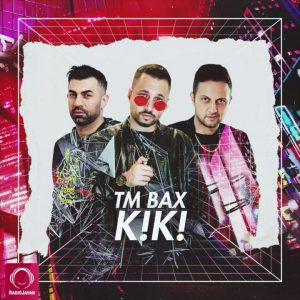 TM Bax - Kiki
