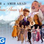 Gheysar Ft Amir Ahad - Aman Aman