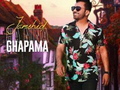 Jamshid - Ha Nina Ghapama