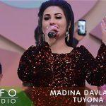 Мадина Давлатова - Туёна (туй дар Узбекистон)