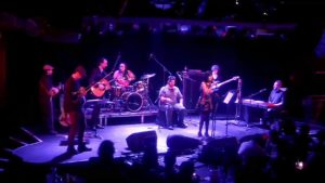 Marjan Farsad - Dishab Live in New York