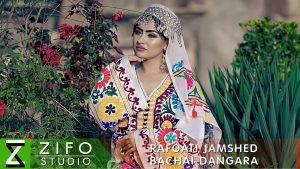 Рафоати Чамшед - Бачаи Дангара