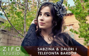 Сабзина ва Далери Эмомали - Телефонта бардор