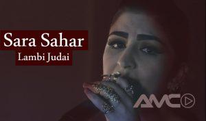 Sara Sahar - Lambi Judai