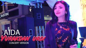 Aida - Юракдан урди