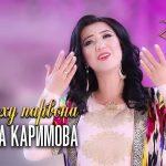 Дилноза Каримова - Моху парвона