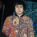 RaLiK ft. Abdurahmoni Hakimzod - Шаби туят