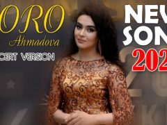 Соро Ахмадова - Надидамат