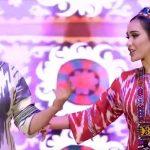 Хучастаи Мирозвали ва Мадина Акназарова - Азизам