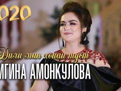 Нигина Амонкулова - Дили ман хонаи туст