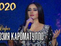 Нозияи Кароматулло - Дарег