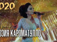 Нозияи Кароматулло - Попури